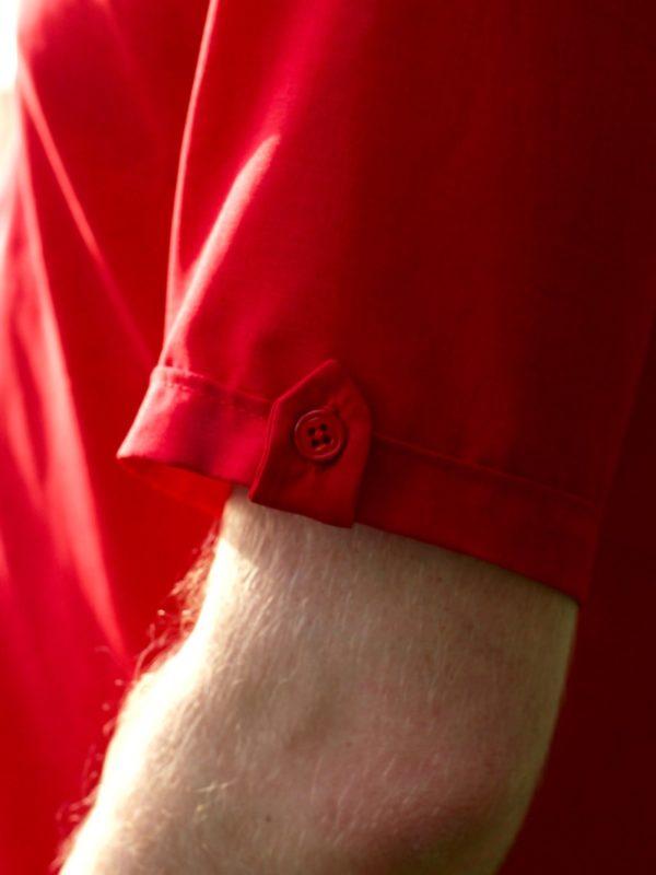 James red shirt - 6