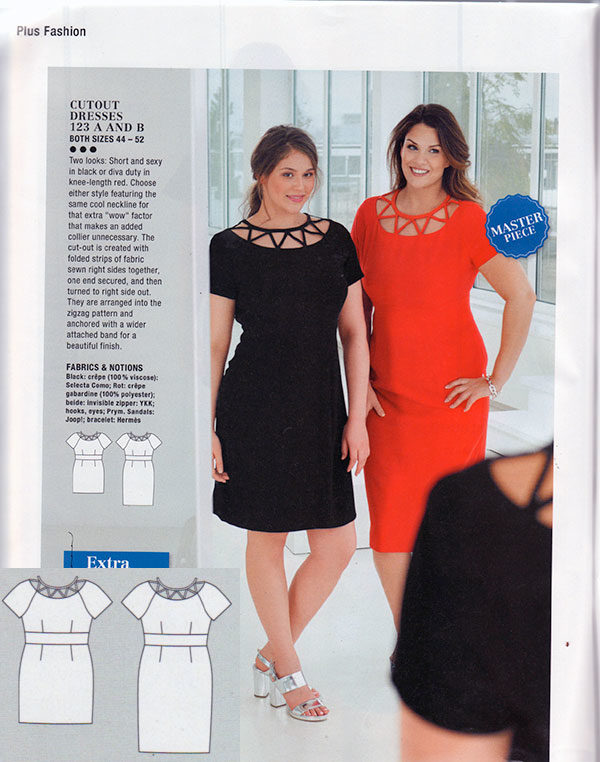 burda0716_pluscutoutnecklinedress