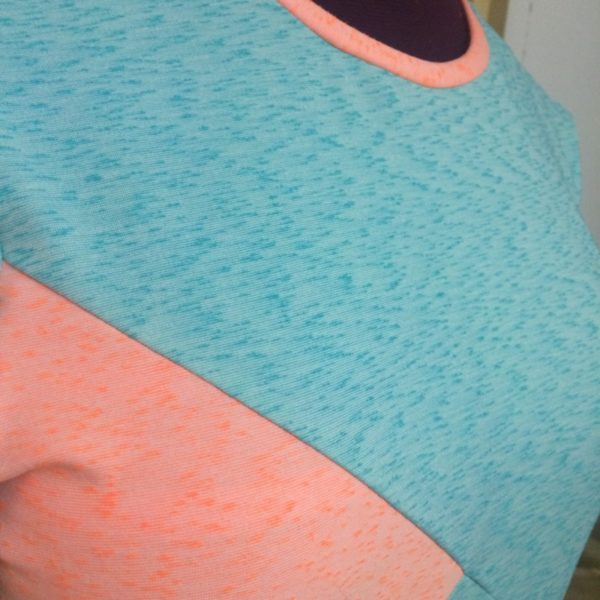 neon summer Tessellate - 1