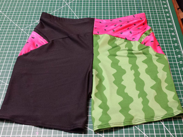 Finished-Watermelon-shorts
