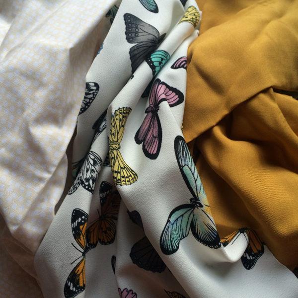 SewingWeekender_goodiebagfabrics