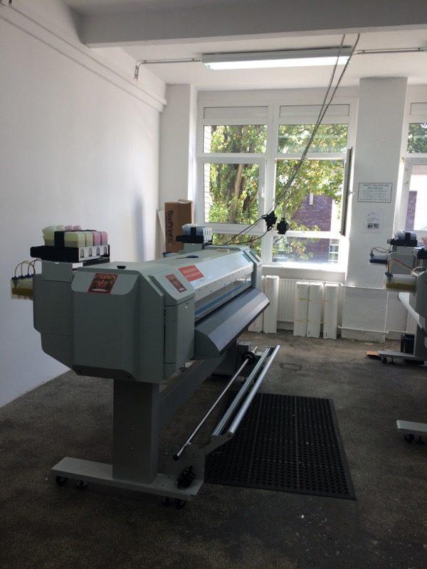 Spoonflower printer