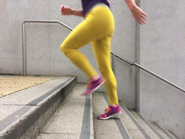 stairrunning